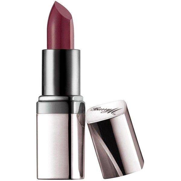 Barry M Satin Super Slick Lip Paint ($8.68) ❤ liked on Polyvore featuring beauty products, makeup, lip makeup, barry m makeup, barry m, barry m cosmetics and lip gloss makeup