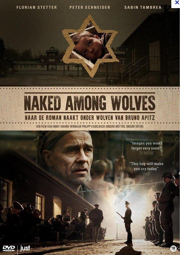 Naked Among Wolves (TV Movie 2015)