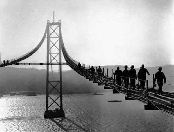 History of Lisbon Bridge.