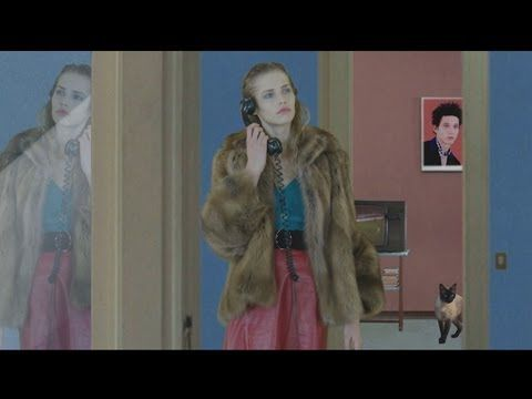 "#PRADA ""REAL FANTASIES"" #FALL/WINTER #2013 #Fur #Fashion"