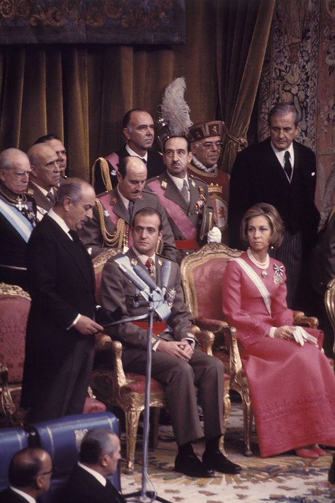 From Hero To Zero: The Scandalous Life Of A Spanish King