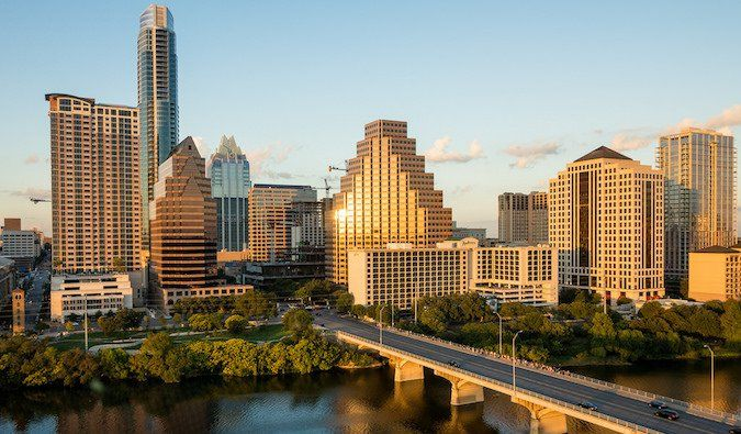 Must see and do in Austin