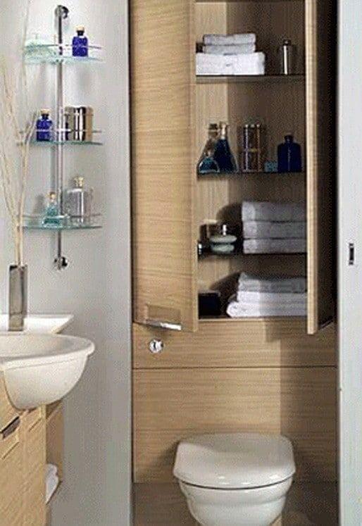 Bathroom Organizing Storage Ideas_02