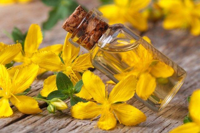 Benefici dell'olio di iperico: un vero e proprio toccasana per la pelle, soprattutto in estate