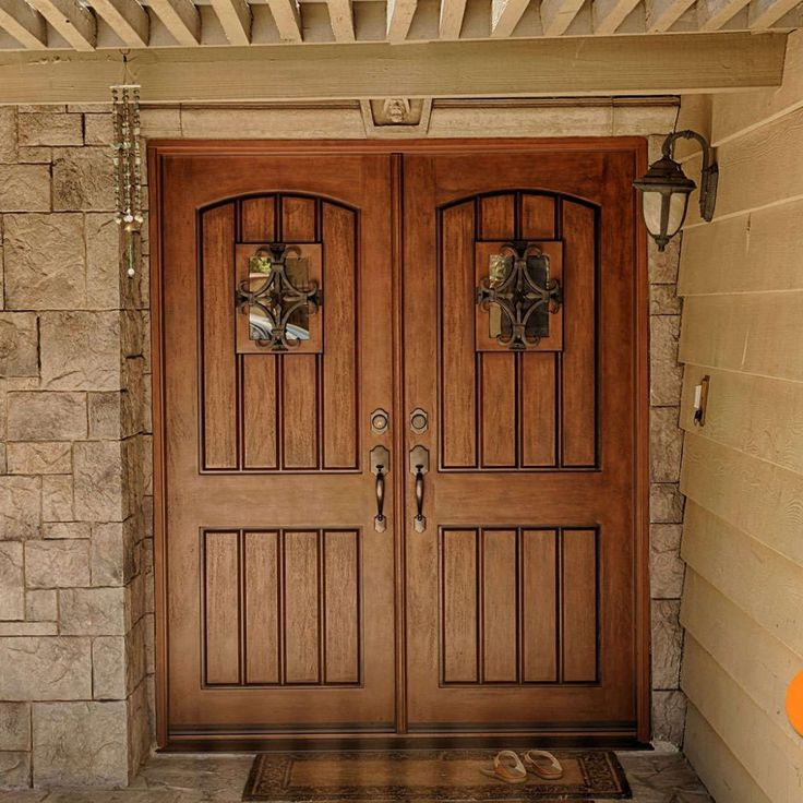 25 Best Ideas About Double Entry Doors On Pinterest