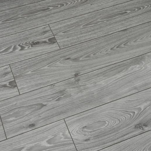 Kronotex Premium Oak Nature 12mm V Groove Ac5 Laminate Flooring Laminate Flooring Flooring Grey Laminate Flooring
