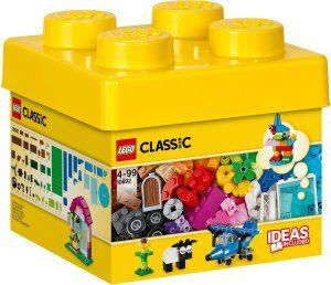 LEGO Classic 10692 - LEGO Luovan rakentamisen palikat