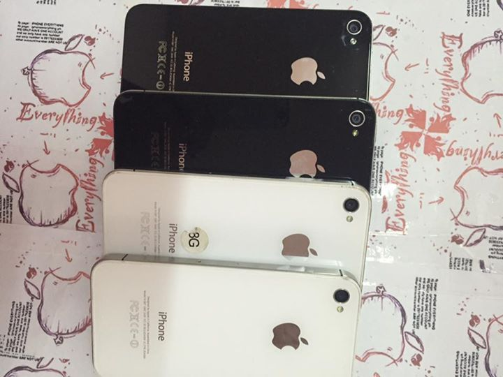 IPHONE 4s   16gb-4199 -----------  unit includes: -iPhone -Charger -Casing  -7days replacement with any deffects  ———— -all phone are original -2nd hand -good conditions -all openline/FU -no iCloud issues -no xsim rsim -no GPP -until supply last  ———— -wholesaler/reseller are welcome -can visit our store in cebu -no meet up -we ship nationwide ———— pls pm us on our page (iPhone everything) for fast replying pls call/txt us #:09176233830 #fashion #style #stylish #love #me #cute #photooftheday…