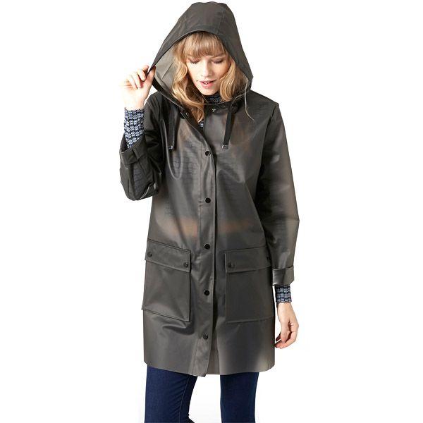 Die besten 25  Stylish raincoats Ideen auf Pinterest | Regen ...