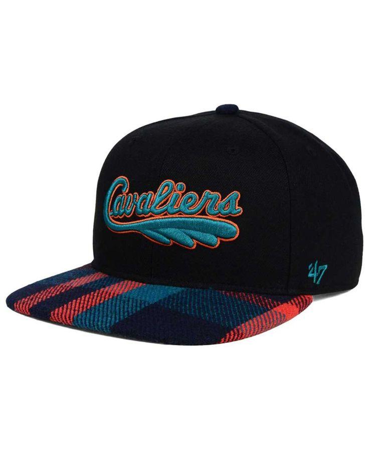 '47 Brand Cleveland Cavaliers Southgate Snapback Cap