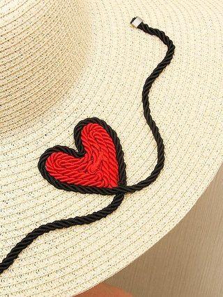 Chapéu de Praia Summer Feeling - 21663 na internet