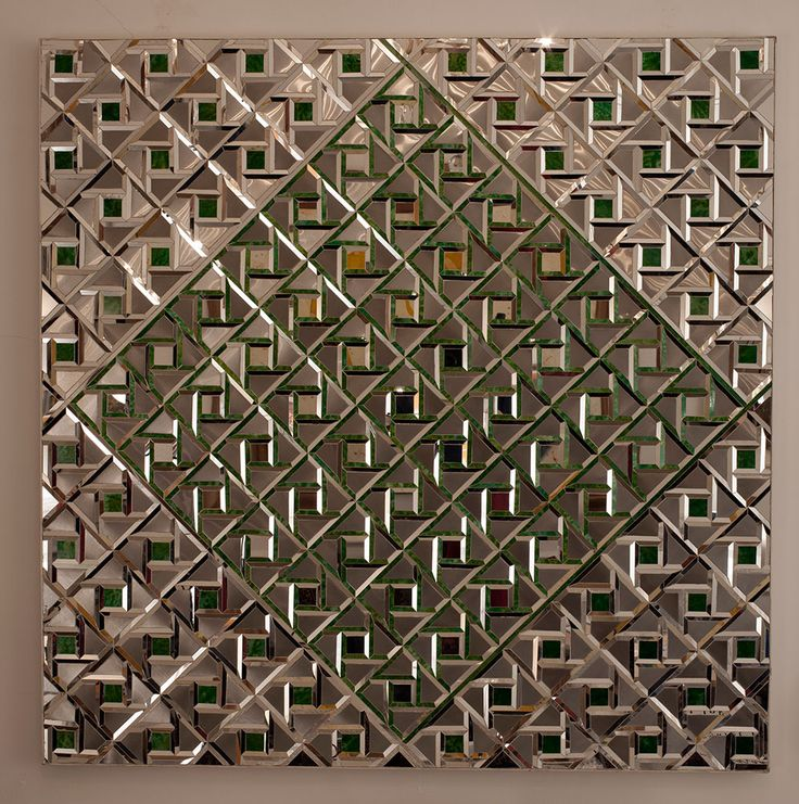 Monir Shahroudy Farmanfarmaian - March 13–June 3, 2015 - Guggenheim New York
