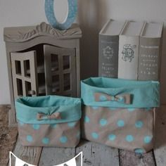 17 best images about arriv e de b b deco chambre on for Chambre taupe turquoise