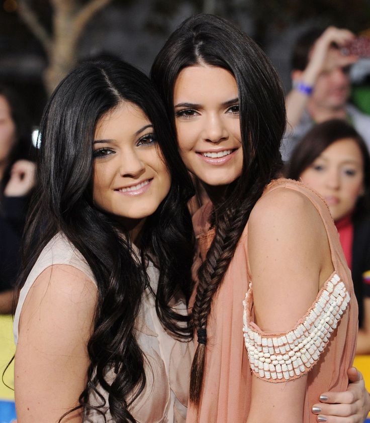Kendall and Kylie Jenners' Hair Colorist @George Papanikolas on Experimenting With New HairShades