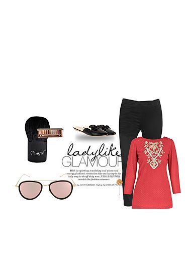 Check out what I found on the LimeRoad Shopping App! You'll love the look. look. See it here https://www.limeroad.com/scrap/596f848fa7dae8563fd5716f/vip?utm_source=657c8b88a1&utm_medium=android