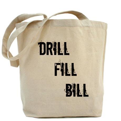Funny Dentist Bag