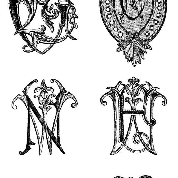 Best 25+ Alphabet letters design ideas on Pinterest