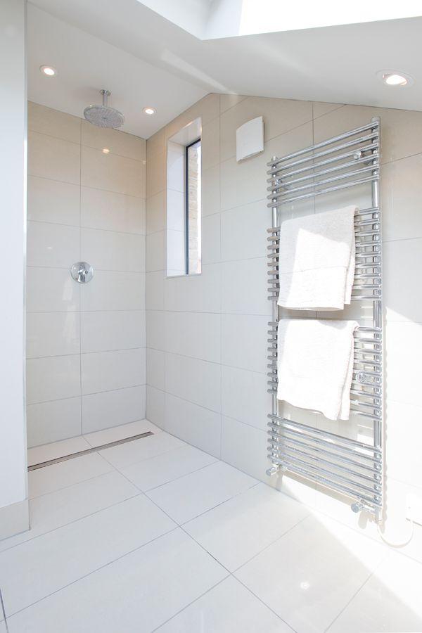 East Dulwich Se22 Loft Conversion Loft Bathroom Roof
