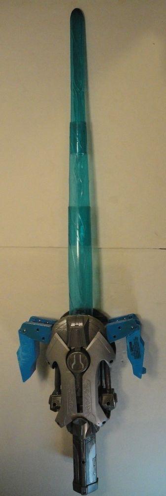 Hasbro Transformers Energon Shock Sword DotM Robo Power extending toy Sword