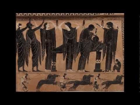 Ancient Greek Music in Just Intonation - See the video : http://www.onbrowser.gr/ancient-greek-music-in-just-intonation/