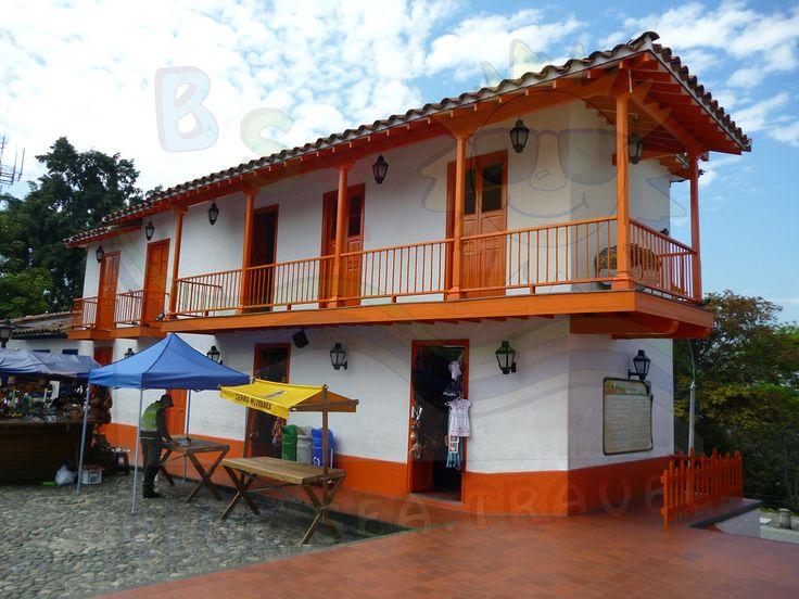 #Medellin #PueblitoPaisa1 #Blueseatravel
