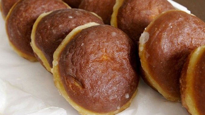 Today is Fat Tuesday, which for Polish folks means...it's donut time. But turns out nearly every cuisine and culture seems to have its own spin on the deep-fried pastry as well. Check out a few different types of donuts from around the world in the slide show below and find where to get ...