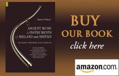Prehistoric Music | Ancient Music Instruments and Songs Online - Ancient Music Ireland
