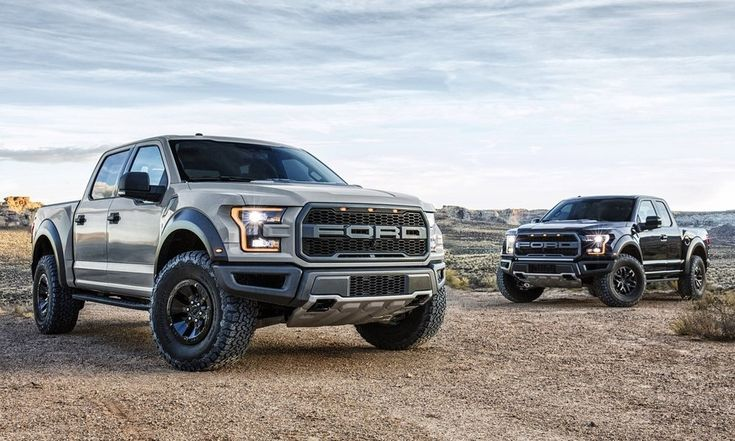New, 2017 Ford F-150 Raptor Price Starts at $49,520 http://www.autotribute.com/44654/new-2017-ford-f-150-raptor-price-starts-at-49520/