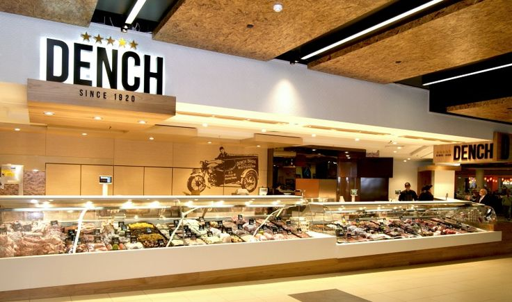 Dench Meats Forrest Hill Shopping Centre A Customised