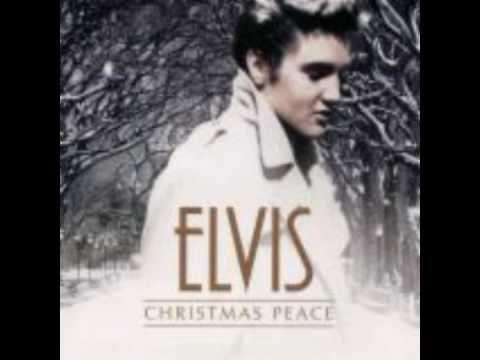 Elvis Presley: Best Christmas Song 2012 (The First Noel) New Arrangement