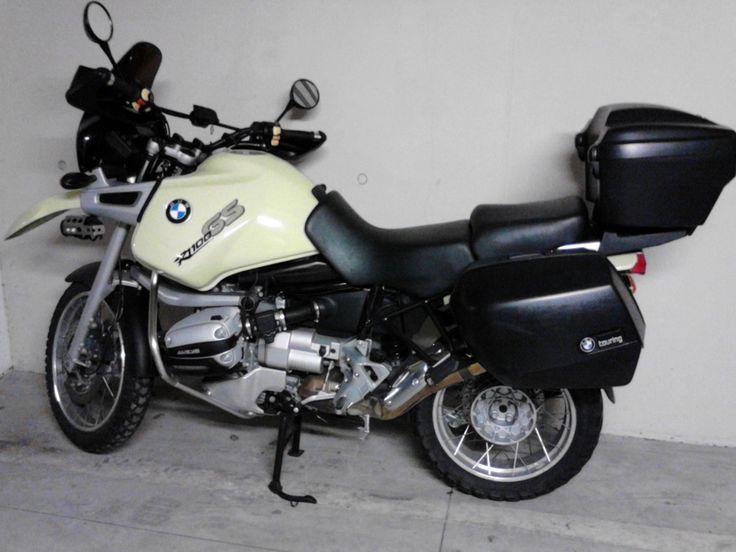 BMW-R1100 GS-