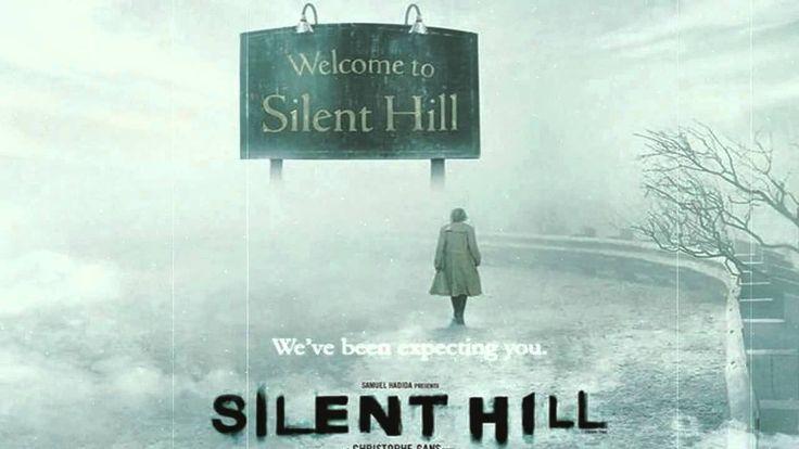 Slient hill