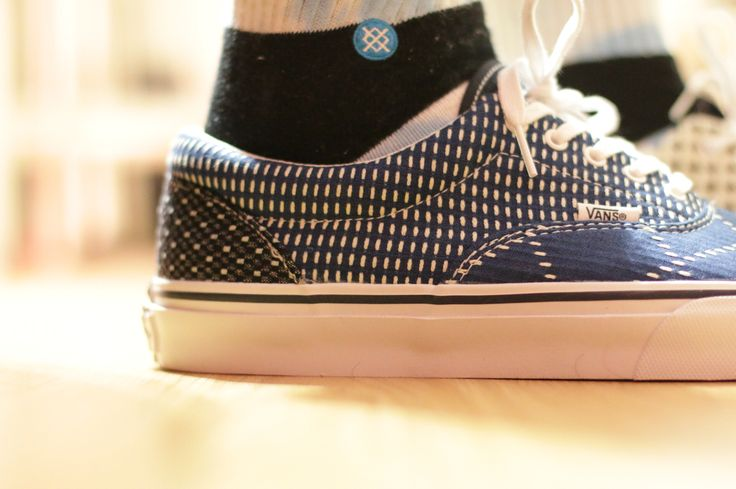 Vans FDMTL x Stance Socks