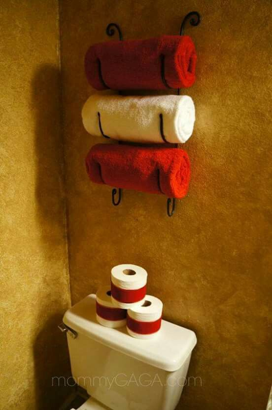 Bathroom Decorations Christmas : Best ideas para la navidad images on