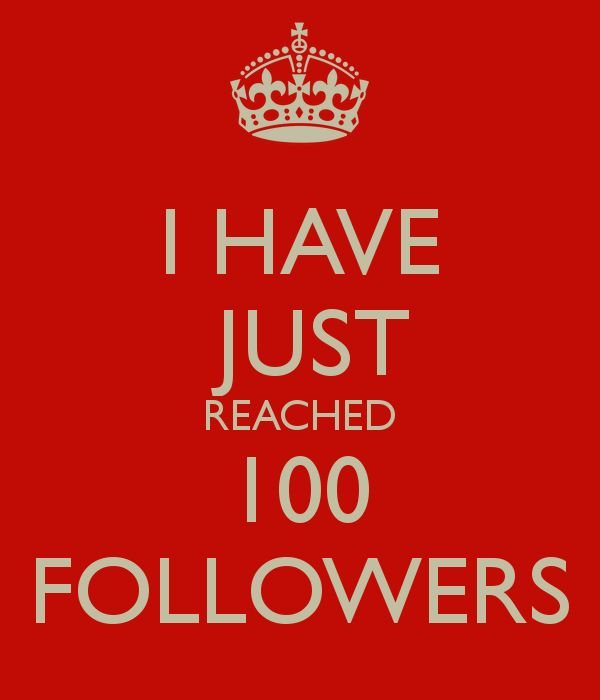 Thank yall all so much!!! Finally got to 100!! Let's see how fast I can get to 200♡ I follow back!!