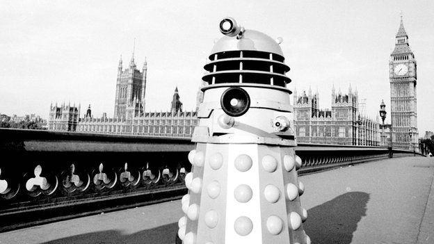 Did the the Dalek Invasion of Earth reflect the real world in Britain in 1963?