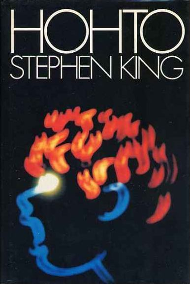 Hohto (Hohto, #1) :: Stephen King - Risingshadow
