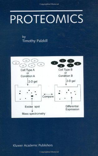 Proteomics by Timothy Palzkill. $150.83. http://www.letrasdecanciones365.com/detailp/dpibt/Bi0b0t0xSxWc1wAnRwCt.html