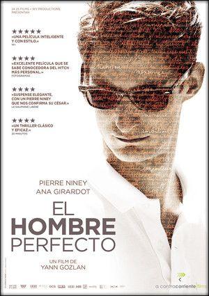 """""""EL HOMBRE PERFECTO""""  Yann Gozlan"""