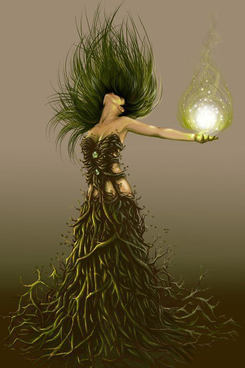 Earth Elemental
