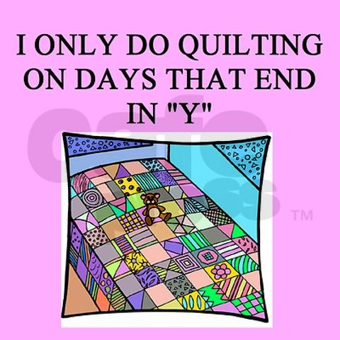 111 best Quilt Jokes images on Pinterest | Crafting quotes ... : quilting jokes - Adamdwight.com