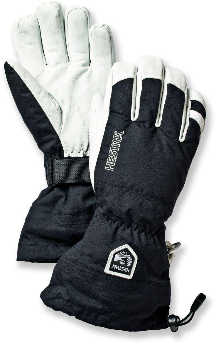 Hestra Gloves Unisex Heli Insulated Gloves