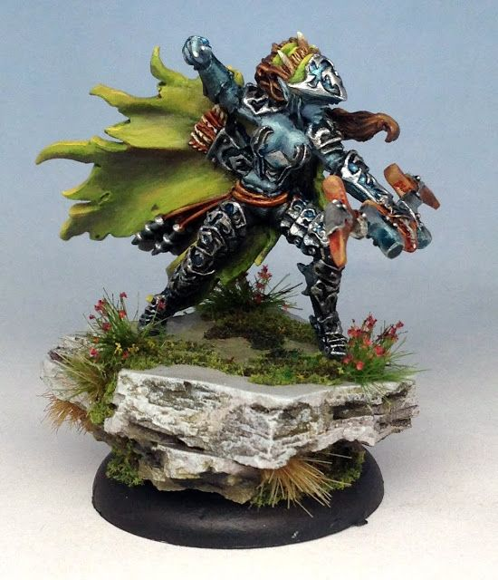 17 Best Images About Everblight Colors On Pinterest