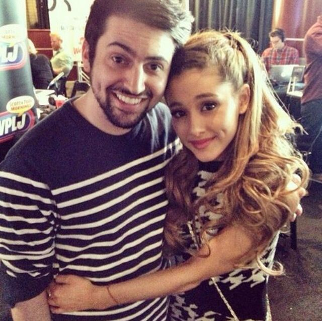 65 best images about ariana grande on pinterest for Mitch grassi tattoo