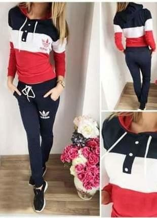 les 25 meilleures id es de la cat gorie jogging adidas femme sur pinterest chaussures de. Black Bedroom Furniture Sets. Home Design Ideas