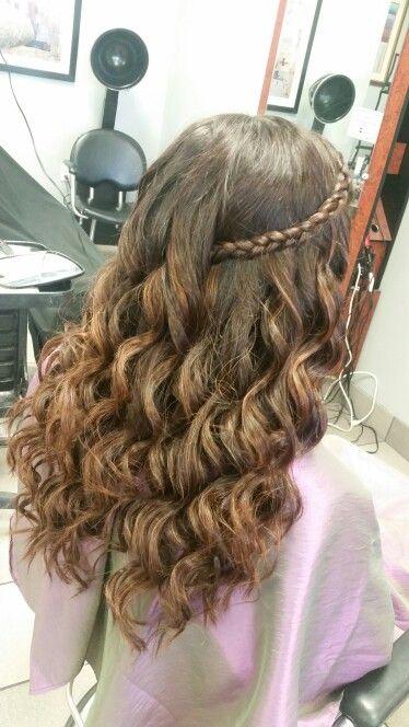Curls♡