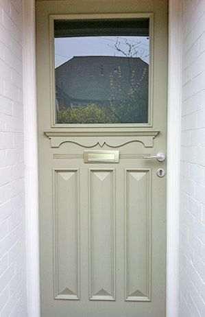 1000 Images About 1920s Amp 1930s Front Doors On Pinterest