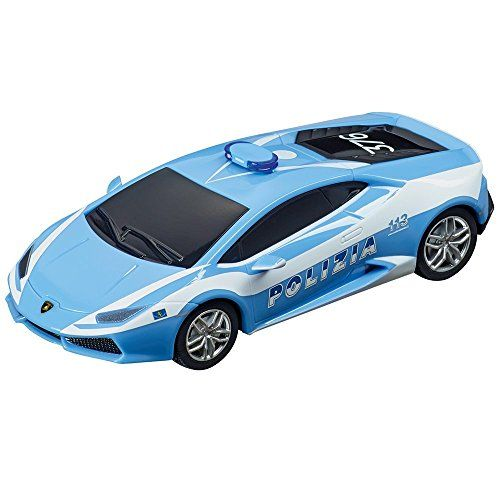 Slot Cars - Carrera GO 64030 Lamborghini Huracn LP 6104 Polizia * Check this awesome product by going to the link at the image.