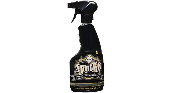 SpotGo Premium Carpet Spot Cleaner is scientifically formulated to remove the most stubborn spots and stains from the carpet.  The SpotGo Premium Carpet Spot Cleaner has been developed over the last 5 years to obtain the best possible formulation to achieve truly amazing results. The SpotGo Premium Carpet Spot Cleaner won't leave any residue on the carpet unlike many other products on the market today.