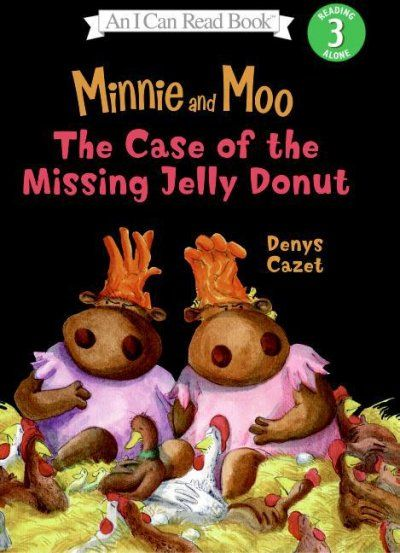 Minnie and Moo - King County Library System